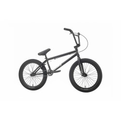 BMX SUNDAY PRIMER BLACK 21