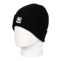 BONNET DC SHOES NEESH - BLACK