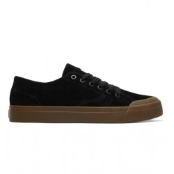 CHAUSSURES DC SHOES EVAN LO ZERO - BLACK