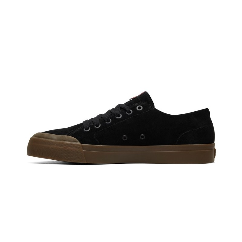 Shoes Dc Black Evan Chaussures Zero Lo Zvp5w