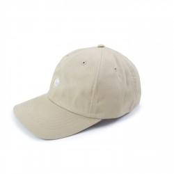 CASQUETTE MAGENTA DAD CAP - BEIGE COTON
