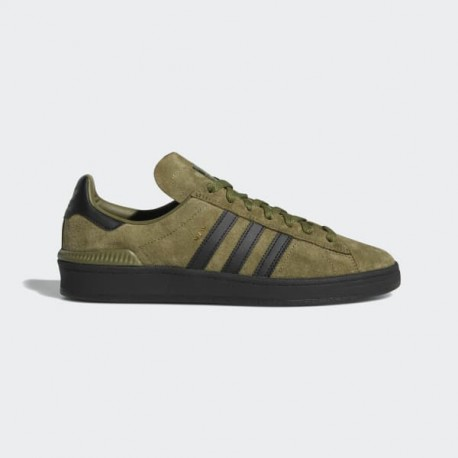 Cargo Core Chaussure Vulc Adidas Black Sb Olive Campus 0NnwP8kZOX