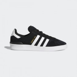 CHAUSSURE ADIDAS SB CAMPUS VULC - CORE BLACK FTWR WHITE