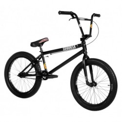 BMX SUBROSA SALVADOR FREECO XL SATIN BLACK 2019