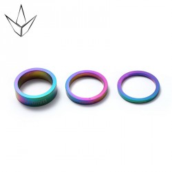 SPACERS BLUNT - OIL SLICK