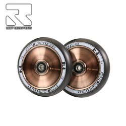 ROUES ROOTS INDUSTRIES AIR - COPPERTONE 110MM