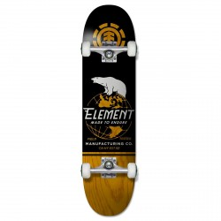 BOARD ELEMENT COMPLETE ARCTIC - 8""
