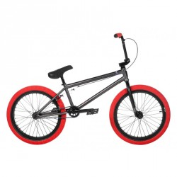 BMX SUBROSA TIRO 2019 - SATIN DARK GREY