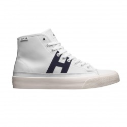 CHAUSSURES HUF HUPPER 2 HI - WHITE NAVY
