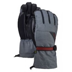 GANTS BURTON MB PROSPECT - GRAY HEATHER