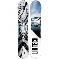 SNOWBOARD LIB TECH COLD BREW 2019 C2