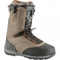 BOOTS NITRO VENTURE TLS 2019 - BROWN BLACK