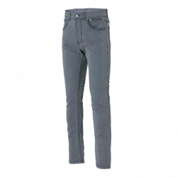 PANTALON PICTURE ORGANIC FASTEN - GREY DENIM