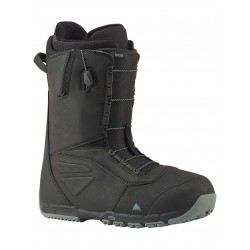 BOOTS BURTON RULER WIDE 2019 - BLACK