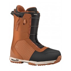 BOOTS BURTON IMPERIAL 2019 - BROWN BLACK
