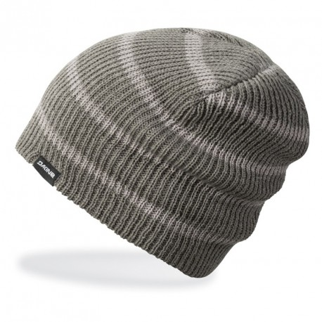 BONNET DAKINE TALL BOY STRIPE - CHARCOAL GREY