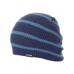BONNET DAKINE TALL BOY STRIPE - MIDNIGHT CHILL BLUE