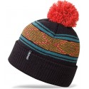 BONNET DAKINE ROWE - BLACK