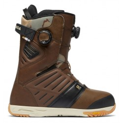 BOOTS DC JUDGE 2019 - BROWN
