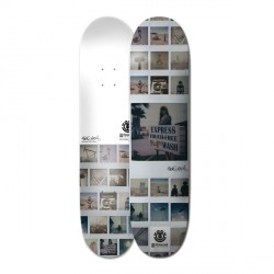 BOARD ELEMENT POLAROID NICK GARCIA - 8.2