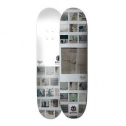 BOARD ELEMENT POLAROID FRENCH FRED - 8.5