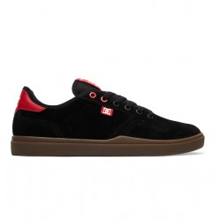 CHAUSSURES DC SHOES VESTREY S - BLACK GUM