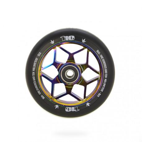 ROUE BLUNT DIAMOND 110 - OIL SLICK