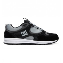 CHAUSSURES DC SHOES KALIS LITE SE - BLACK DARK GREY