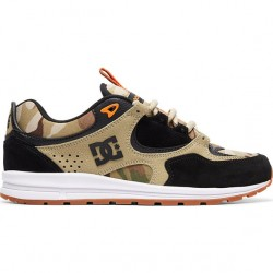 CHAUSSURES DC SHOES KALIS LITE SE - CAMO