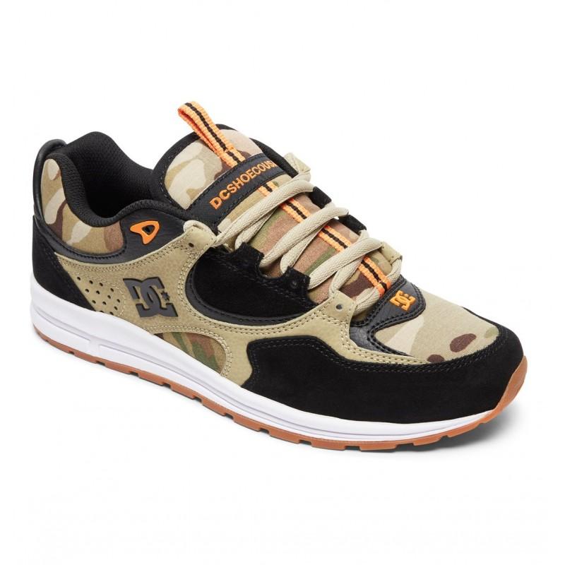 Shoes Lite Kalis Dc Camo Se Chaussures wqB5Rn