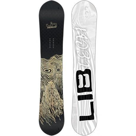 SNOWBOARD LIB TECH SK8 BANANA 2019 BTX