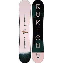 SNOWBOARD BURTON YEASAYER FLYING V 2019