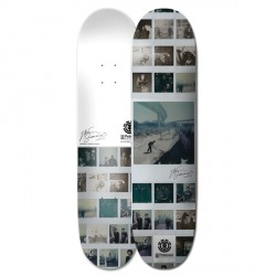 BOARD ELEMENT POLAROID NASSIM GUAMMAZ - 8.2