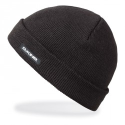 BONNET DAKINE CUTTER LS - BLACK