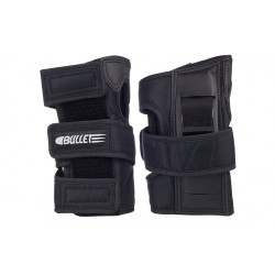 PROTEGES POIGNETS BULLET WRIST GUARD - BLACK