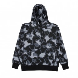 SWEAT RIP'N'DIP NERM CAMO PULLOVER SWEATER