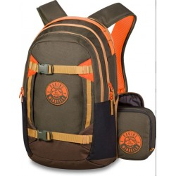 SAC DAKINE MISSION 25L - HAPPY CAMPER