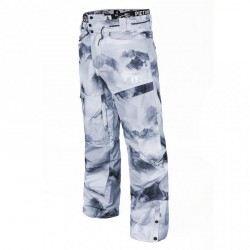 PANTALON SNOW PICTURE ORGANIC UNDER 2019 - PRINT