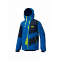 VESTE SNOW PICTURE ORGANIC ALPIN JKT 2019 - PICTURE BLUE