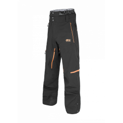 PANTALON SNOW PICTURE ORGANIC TRACK 2019 BLACK BLUE