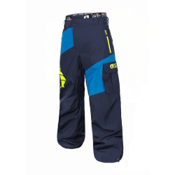 PANTALON SNOW PICTURE ORGANIC ALPIN 2019 DARK BLUE