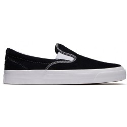 CHAUSSURES CONVERSE CONS ONE STAR SLIP - BLACK WHITE WHITE