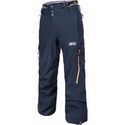 PANTALON SNOW PICTURE ORGANIC OBJECT PANT - DARK BLUE
