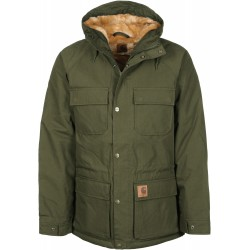 VESTE CARHARTT MENTLEY JACKET - CYPRESS
