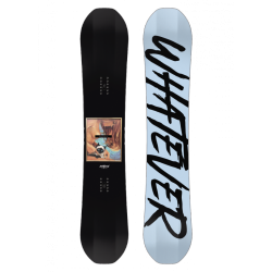 SNOWBOARD BATALEON WHATEVER 2019