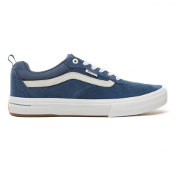 CHAUSSURES VANS KYLE WALKER PRO - DARK DENIM ANTARTICA