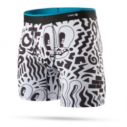 BOXER STANCE BRIEF HATTIE BB