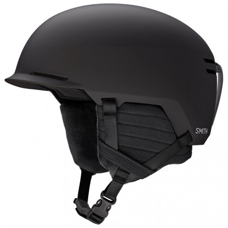 CASQUE SMITH SCOUT - MATTE BLACK