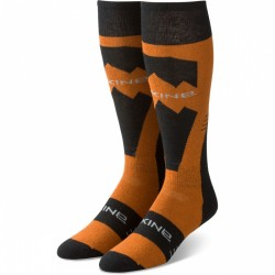 CHAUSSETTES DAKINE SUMMIT MEN - GINGER
