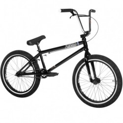 BMX SUBROSA 2019 TIRO XL - GLOSS BLACK